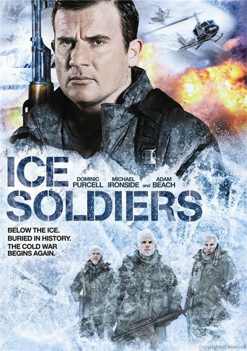 Ice Soldiers Movie