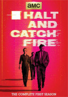 Halt And Catch Fire: The Complete First Season Movie