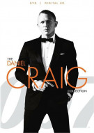 007: The Daniel Craig Collection Movie