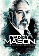 Perry Mason: The Complete Movie Collection Movie