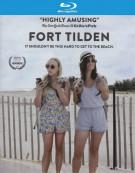 Fort Tilden Blu-ray