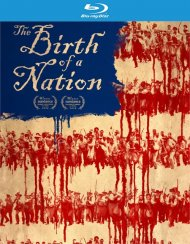 Birth of a Nation, The (4k Ultra HD + Blu-ray + UltraViolet) Blu-ray
