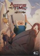 Adventure Time: Islands Movie