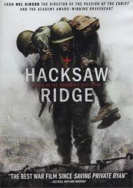 Hacksaw Ridge Movie