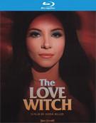 Love Witch Blu-ray