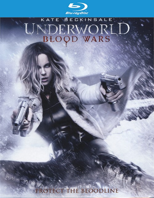 Underworld: Blood Wars (Blu-ray + UltraViolet) Blu-ray