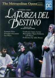 Metropolitan Opera, The: La Forza Del Destino Movie