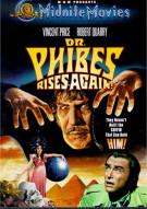 Dr. Phibes Rises Again! Movie