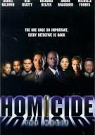 Homicide: The Movie Movie