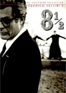 8 1/2: The Criterion Collection Movie