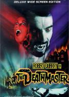 Deathmaster, The Movie