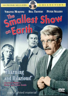 Smallest Show On Earth, The Movie