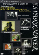Collected Shorts Of Jan Svankmajer, The: Volume 2 Movie