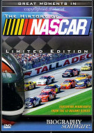 Great Moments In The History Of NASCAR (Limited Edition) Movie