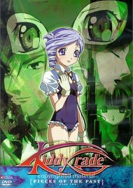 Kiddy Grade: Volume 2 - Pieces Of The Past Movie