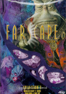 Farscape: Season 4 - Collection 3 Movie