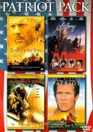Patriot Pack, The Movie