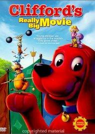 Cliffords Really Big Movie Movie