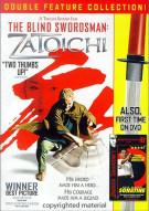 Blind Swordsman, The: Zatoichi / Sonatine Movie