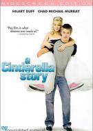 Cinderella Story, A (Widescreen) Movie