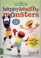 Sesame Street: Happy Healthy Monsters Movie