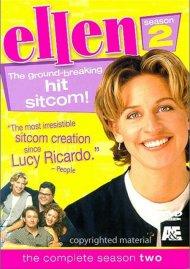 Ellen: The Complete Season Two Movie