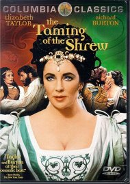 Taming Of The Shrew, The Movie