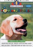 Animal Stories: Volume 2 Movie