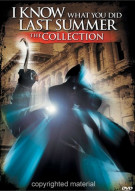 I Know What You Did Last Summer: The Collection Movie