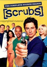 Scrubs: The Complete Fourth Season Movie