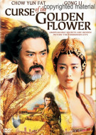 Curse Of The Golden Flower Movie