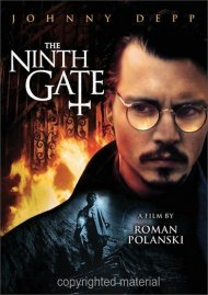 Ninth Gate, The Movie