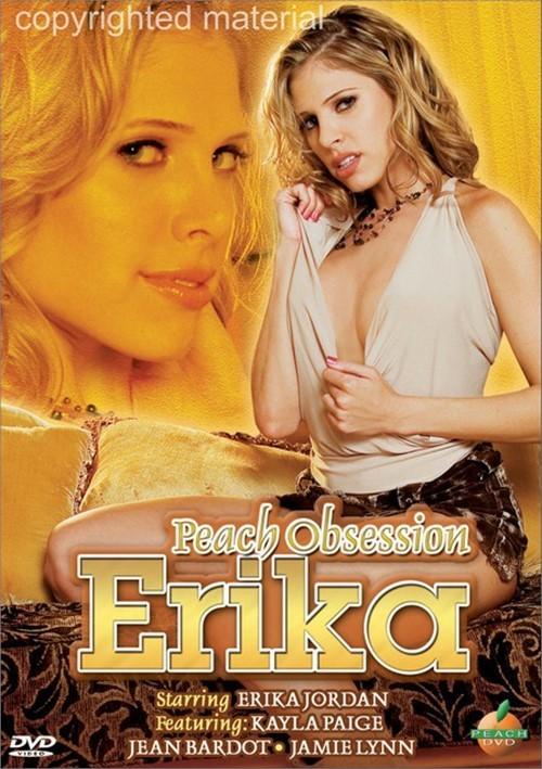 Peach Obsession: Erika Movie