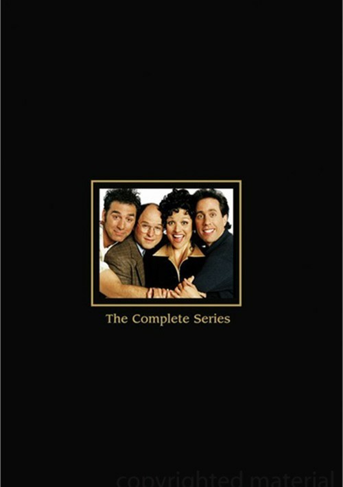 Seinfeld: The Complete Series Movie