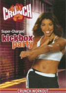 Crunch: Super-Charged Kickbox Party Movie