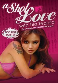 Shot At Love With Tila Tequila, A: The Complete Uncensored First Season Movie