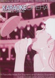Karaoke Opera: Volume 2 - Divas Movie