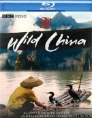Wild China Blu-ray