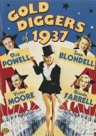 Gold Diggers Of 1937 Movie