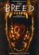 Breed, The (Steelbook) Movie
