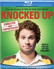 Knocked Up: Unrated And Unprotected Blu-ray