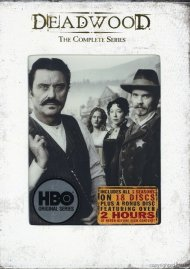 Deadwood: The Complete Series Movie