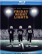 Friday Night Lights Blu-ray