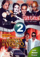 Ratas Del Mercado (Market Rats) / El Idiota De Mi Vecino (My Stupid Neighbor) (Double Feature) Movie
