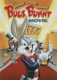 Looney, Looney, Looney Bugs Bunny Movie, The Movie