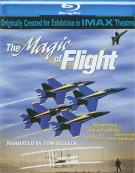 IMAX: The Magic Of Flight Blu-ray