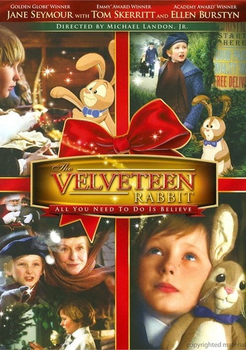 Velveteen Rabbit, The (Holiday Package) Movie