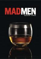Mad Men: Season Three Movie