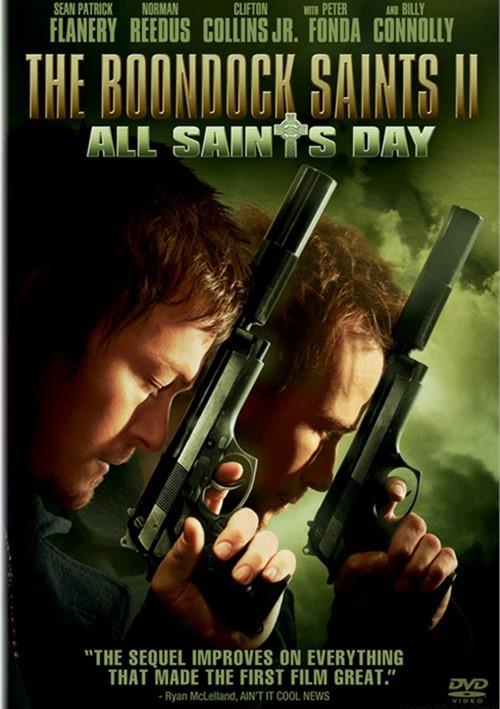 Boondock Saints II, The: All Saints Day Movie
