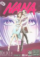 Nana: Box Set 4 Movie